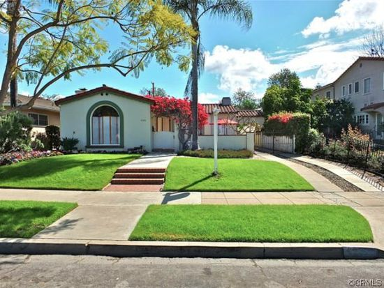 4244 Olive Ave, Long Beach, CA 90807