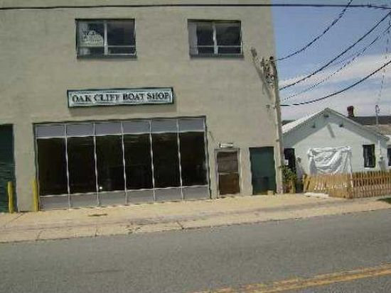 4 South St, Oyster Bay, NY 11771