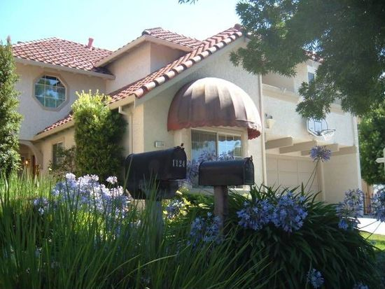 1128 Calle Almaden, San Jose, CA 95120