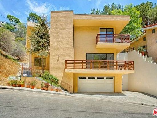 2646 Rinconia Dr, Los Angeles, CA 90068