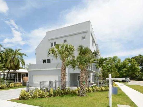 600 NE 10th Ave, Fort Lauderdale, FL 33304