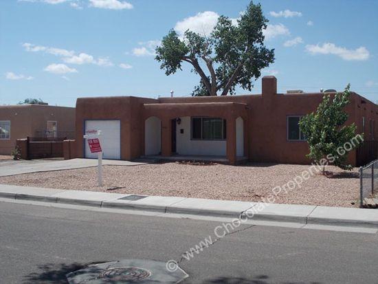 1020 La Poblana Rd NW, Albuquerque, NM 87107