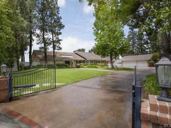 7633 E Saddlehill Trl, Orange, CA 92869