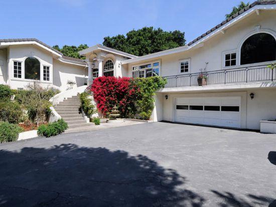 12200 Winton Way, Los Altos Hills, CA 94024