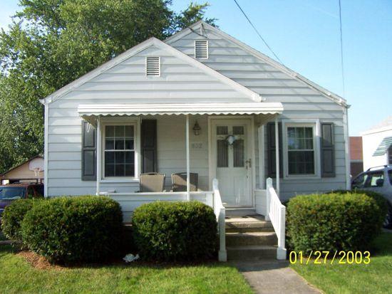 932 Merkle Ave, Marion, OH 43302