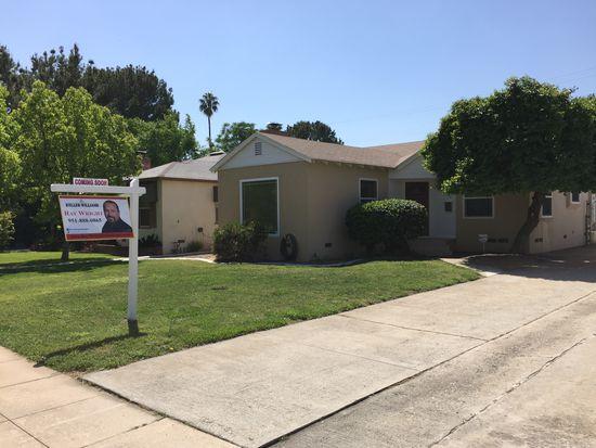 Loans near  Genevieve St, San Bernardino CA
