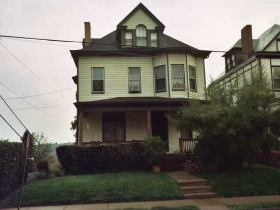 752 Taylor Ave, Pittsburgh, PA 15202