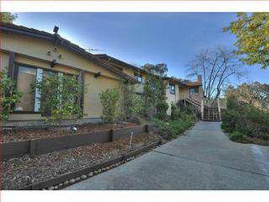 10861 W Loyola Dr, Los Altos, CA 94024