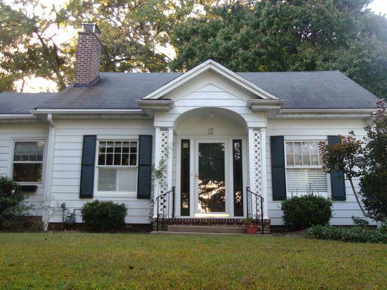 613 N Mendenhall St, Greensboro, NC 27401