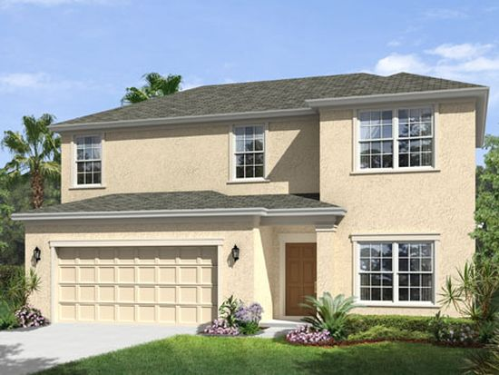 DeSoto - The Preserve at Cypress Creek by K. Hovnanian Homes