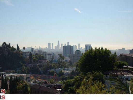 2105 Broadview Ter, Los Angeles, CA 90068