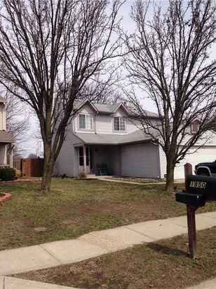 1854 Keystone Lakes Dr, Indianapolis, IN 46237