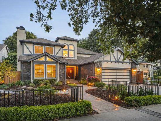 1519 Hopkins Ave, Redwood City, CA 94062
