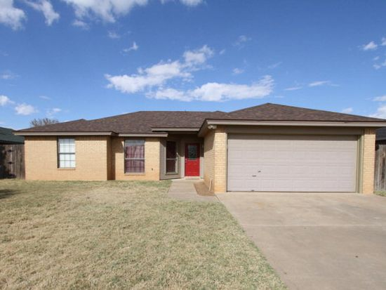 3514 103rd St, Lubbock, TX 79423