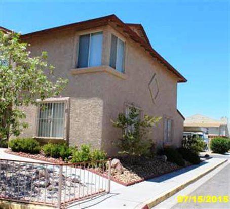 3819 Terrazzo Ave, Las Vegas, NV 89115