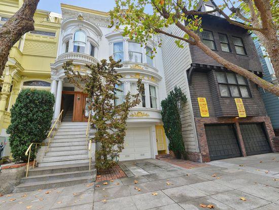 2451 Jackson St, San Francisco, CA 94115
