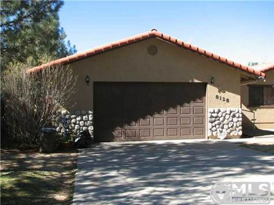 8128 Valley View Trl, Pine Valley, CA 91962