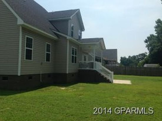 4313 Southlea Dr, Winterville, NC 28590