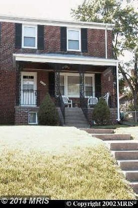 4105 Lyons St, Temple Hills, MD 20748