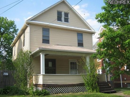441 E Voris St, Akron, OH 44311