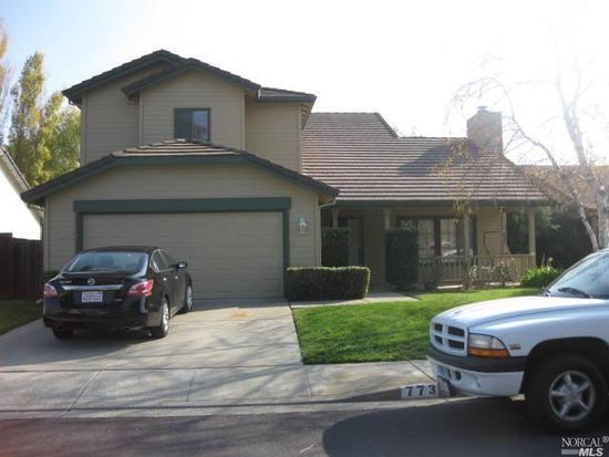 773 Cookson St, Vacaville, CA 95687