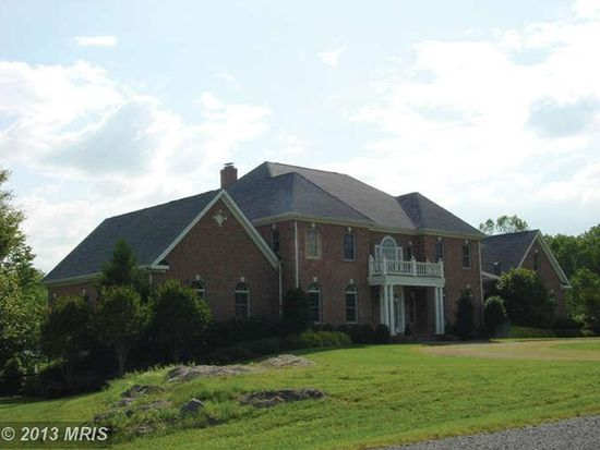 23451 Chase Hollow Ln, Middleburg, VA 20117
