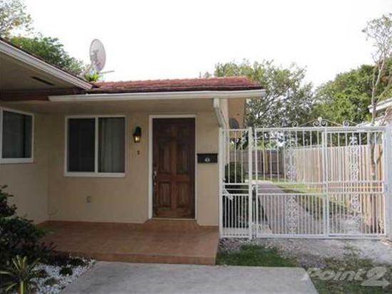 3672 SW 27th St # 2, Miami, FL 33133