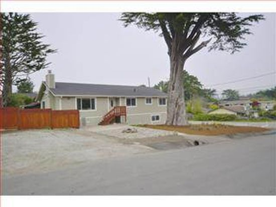 1210 Audubon Ave, Montara, CA 94037