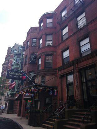 495-497 Beacon St UNIT 10, Boston, MA 02215