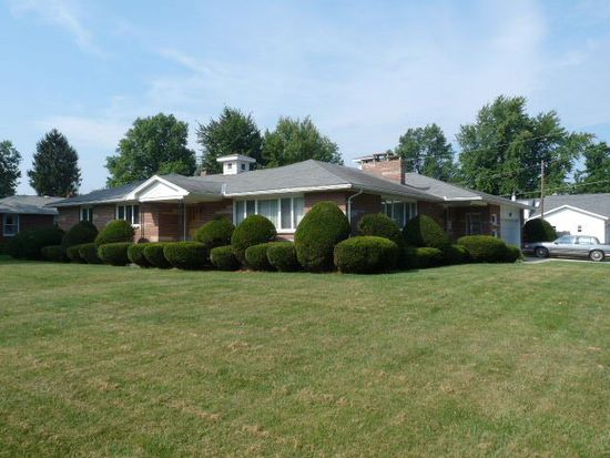 46 Louise Dr, Shelby, OH 44875