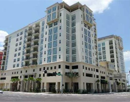 1227 E Madison St UNIT 906, Tampa, FL 33602