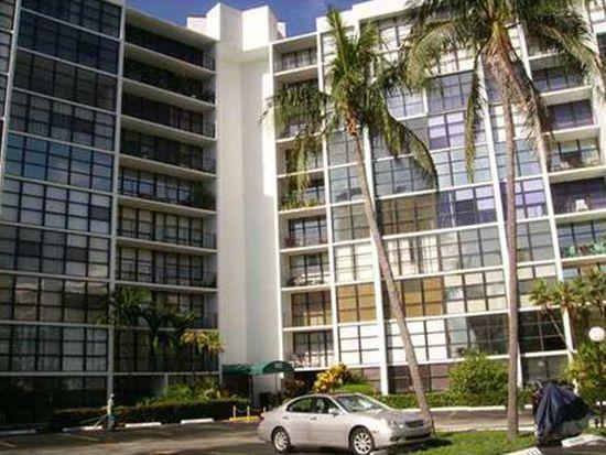 800 Parkview Dr APT 212, Hallandale Beach, FL 33009