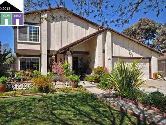 4657 Alonso Ct, Fremont, CA 94555