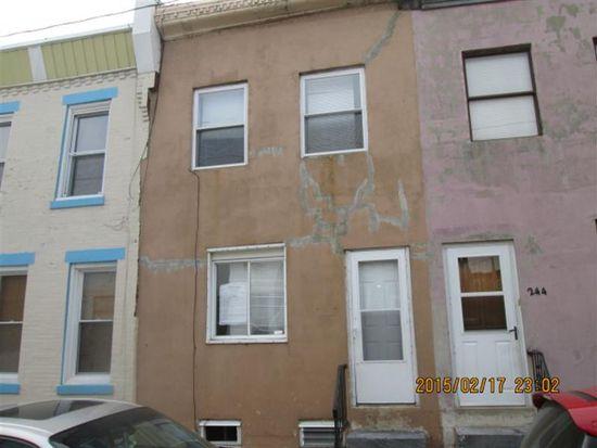 242 W Thayer St, Philadelphia, PA 19140