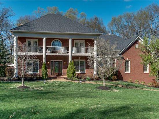 920 Saratoga Dr, Brentwood, TN 37027