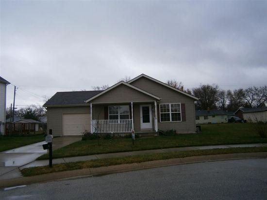 733 Hope Ave, Elkhart, IN 46517