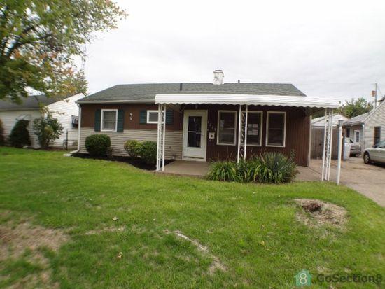4225 Tacoma Ave, Lorain, OH 44055
