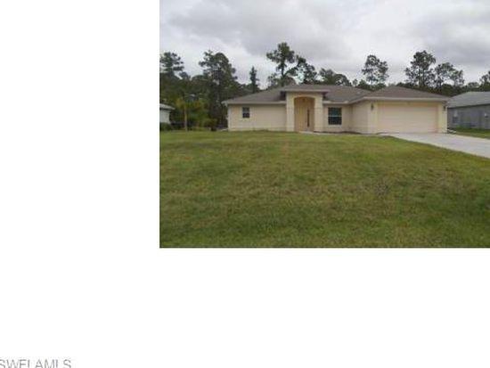 164 Ridgemont Dr, Lehigh Acres, FL 33972