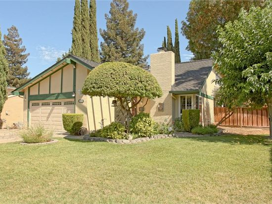 291 Dondero Way, San Jose, CA 95119
