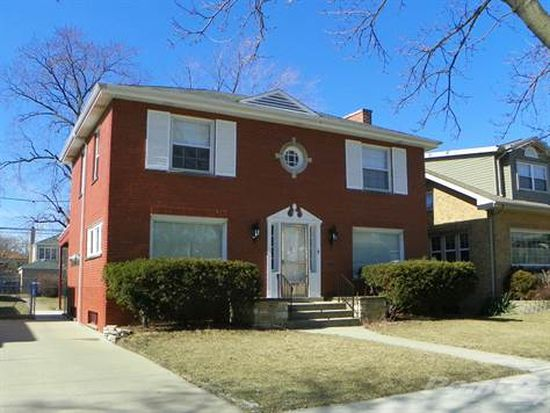 9424 S Hamilton Ave, Chicago, IL 60643