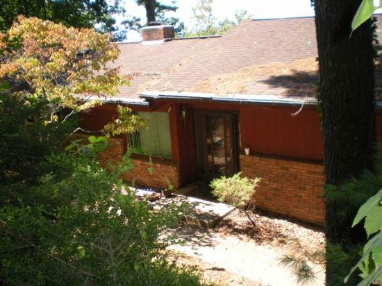 210 Patton Mountain Rd, Asheville, NC 28804