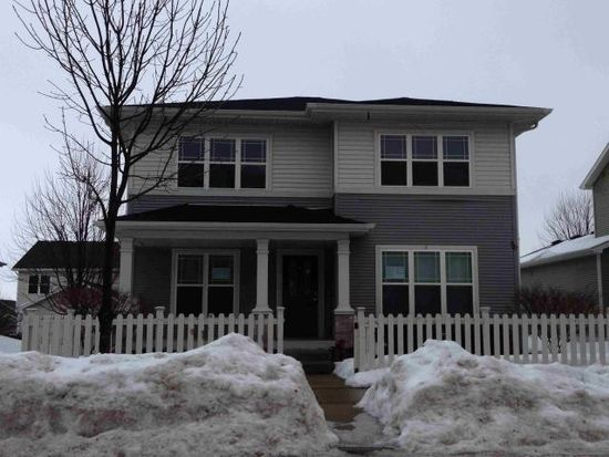 713 Orion Trl, Madison, WI 53718