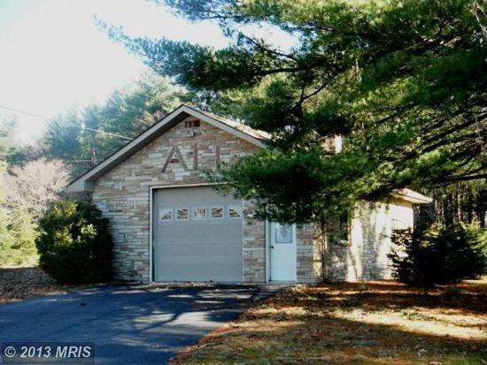 465 Hickory Ridge Rd, Swanton, MD 21561