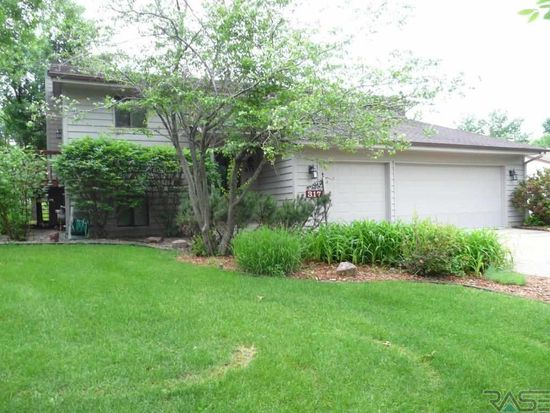 317 E Plum Creek Rd, Sioux Falls, SD 57105