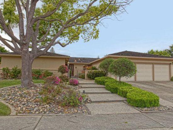 12713 Miller Ave, Saratoga, CA 95070