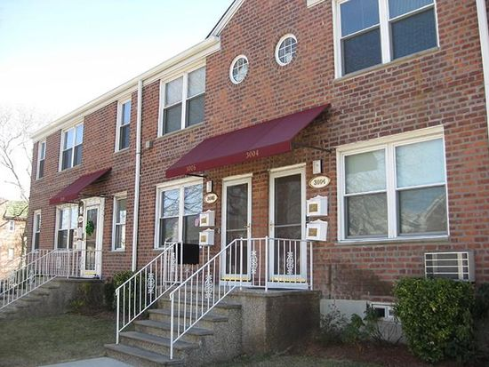 Apt 1 Bedroom Large Marine Park Apartments In Brooklyn Ny Zillow