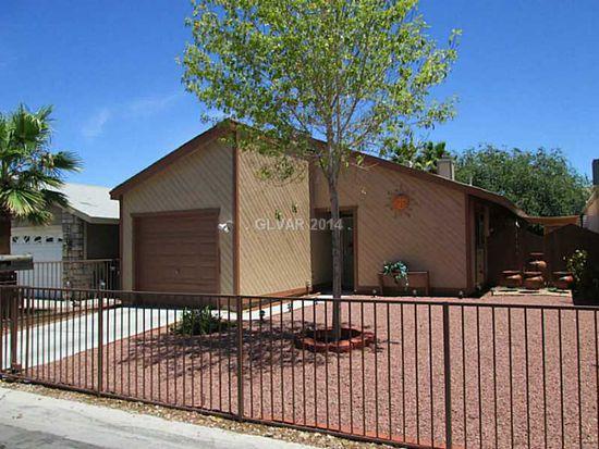2113 San Simeon St, Las Vegas, NV 89108