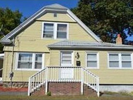 66 Cogswell St, Haverhill, MA 01832