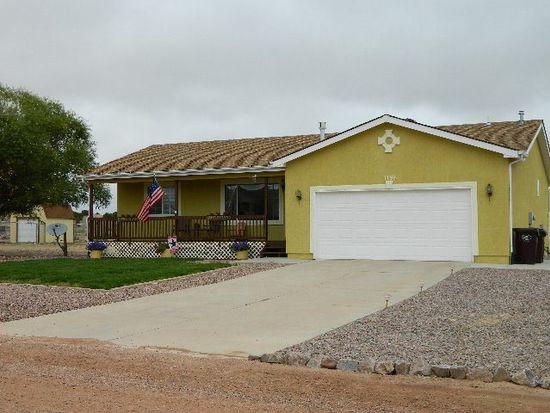 1189 W Meadowmoor Dr, Pueblo West, CO 81007