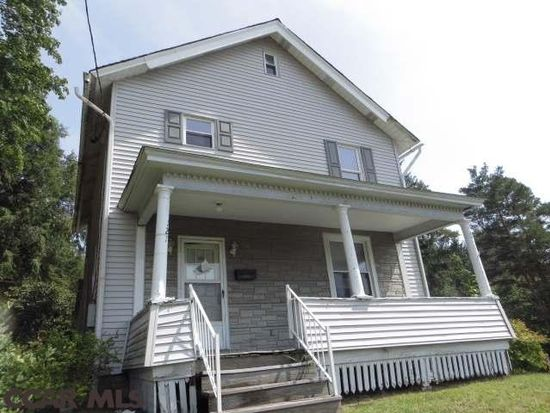 121 Mcnaul St, Curwensville, PA 16833